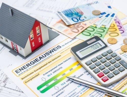 Kommerzielle Energiesparlösungen, die Sie Geld sparen