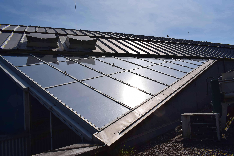 Sonnenschutzfolie-Hitzeschutzfolie bringen eine Vielzahl an Vorteilen mit,die speziell für die Horizontal Verlegung entwickelt wurde