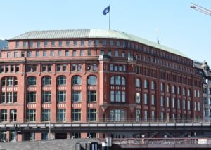 Slomannhaus Hamburg