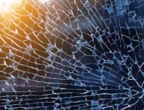 Fenster Film und Erdbebensicherheit