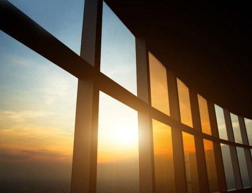 Vorteile von Fensterfolie für Bewohner