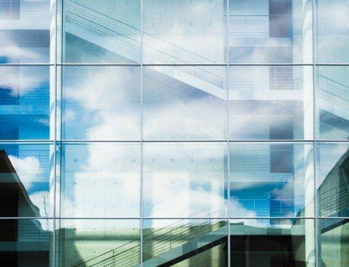 Die unerwarteten geschäftlichen Vorteile von Office Window Folien