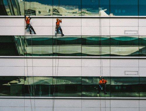 Warum sollte Ihr Unternehmen in Window Film investieren?